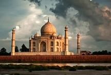 Incredible India / The most colorful nation in the world, India is the cultural center of Asia, the home of Maharaja and Royal Bengal Tiger