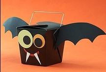 Halloween Ideas / by Orla Whelan