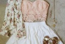 Clothes / Clothes I like