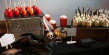 A Spooky Soiree / DIY Halloween ideas, party must-have's and design inspiration curated from others. Plus, rental products and event ideas from Classic Party Rentals.