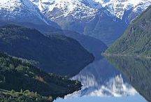 SOLVEIG'S SCANDINAVIA ~ EXQUISITE LANDS OF MY FOREBEARERS, FAITH & HEART / by MaryGrace McCord