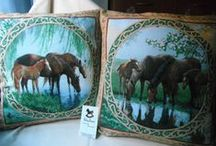 Roby Horse / Creazioni only hand-made by Roberta Tomanin