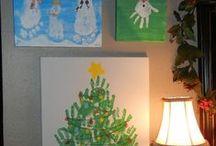 childrens christmas crafts