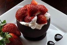 Lette lækre desserter