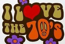 Reunion Time! Remembering the 70s! /  Remembering the 70s in different trends, movies, music, fashion and other topics.