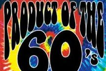 Reunion Time! Remembering the 60s! / Remembering the 60s in different trends, movies, music, fashion and other topics.