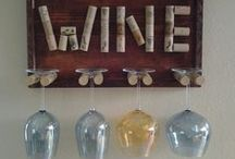 Wine Galore! / Tips and ideas on how to create an amazing wine experience.