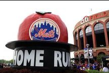 Home Run at Citi Field / All about the Mets... interesting facts and fun crafts all with the New York Mets!