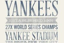 The Ultimate Yankee Fan / Celebrating the NY Yankees