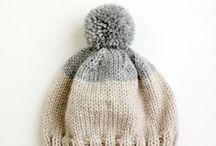 ΚΑΠΕΛΑ-ΣΚΟΥΦΑΚΙΑ / πλεκτά καπέλα