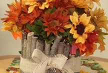 Fall Crafting 101 / Fun and exciting new crafts!