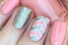 Nails / Nails - nail polish, nail art