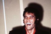 Elvis, <3