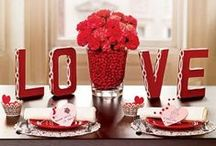 Happy Valentines Day / ideas for Valentines Day