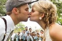 Wedding Photography Ideas / Wedding Photography: Inspirational ways to capture your special day!