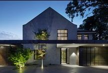 Projects by B.E Architecture / An overview of completed projects by B.E Architecture