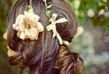 Hair / Different hair styles