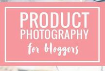 Blogging - Photography / Photography tips for blogging, especially beauty blogging