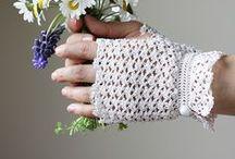 Γάντια (πλεκτά)