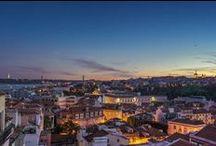 Come to Lisbon!