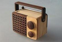 Wood technology designe