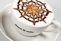 Caffee art
