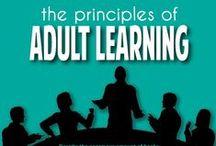 Éducation des adultes
