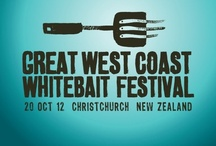 Outdoor Festivals! / What's happening in New Zealand - Wine, Food, and Music Festival for everybody here!!!