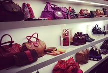 Shoes & Bags / All We need are ... shoes & bags! :) / by Sylvia Hernandez