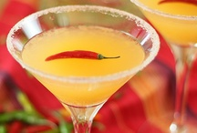 Cocktail Drinks / food_drink