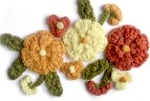 Crochet patterns / by Adele C