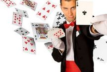 LIVE Entertainment - Magicians, Jugglers, Comedian, Musicians, Singers / Professional Performing Entertainers looking for GIGs. Corporate Events, Fairs, Festivals, Trade Shows, Hospitality Suites