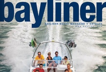 """[Bayliner] Magalogs / Come check out our """"magalogs""""—hybrid magazines and catalogs—and lifestyle stories that will help you learn why the Bayliner brand is """"So Worth It!"""""""