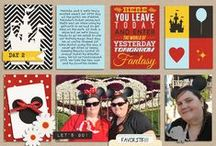 Scrapbookin' It! / by Alyson LaBarge