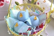 Holiday - Easter Decor
