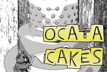Cakes from Ocata