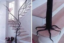 Cool Staircases