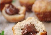 Muffins / Yummmmm