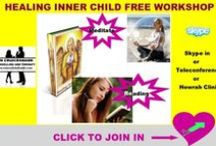 Spiritual Events / These Healing Inner Child Workshops are Free to attend! Register your interest now. http://www.roncruickshank.com/healing-inner-child/