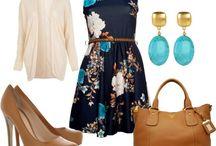 Church outfit ideas
