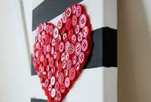 {Valentine's Day} Crafts, Gifts, Games, Recipes