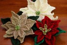 Crochet / by Melissa Swanberg