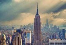 New York / Take me back..