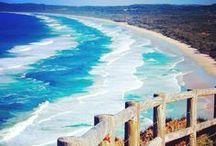 Australien / my gap year is waitin' for me ✈️