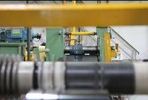 Taśmy precyzyjne ze stali nierdzewnej / Przedstawiamy produkty Theis Polska. Taśmy precyzyjne ze stali nierdzewnej, sprężyste i kwasoodporne.