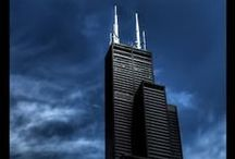 My Kind Of Town / Anything Chicago / by Sherrie Harris