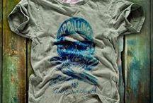 T-shirt Graphics - Men's Fashion / by snoopcase