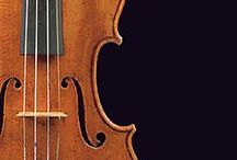 Music and musicians / Classical music, authors, works and instruments / by Pedro Andrade