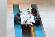 Modern Office Interior / Modern Office Interior Design Examples