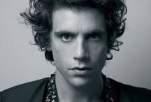 Mika / My favorite artist. He's just amazing. ❤